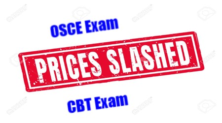 osce cbt nmc prices slashed